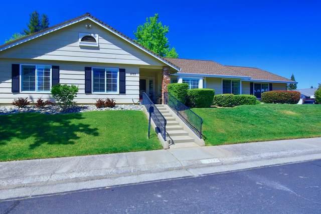 1777 Vista Creek Drive, Roseville, CA 95661 (#221039109) :: Jimmy Castro Real Estate Group