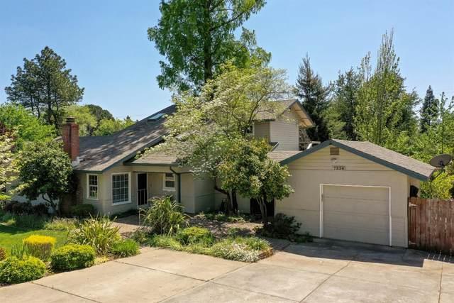 7236 Falcon Road, Fair Oaks, CA 95628 (MLS #221039110) :: Keller Williams Realty