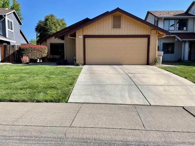 1223 Fall Creek Way, Sacramento, CA 95833 (MLS #221039132) :: Keller Williams Realty