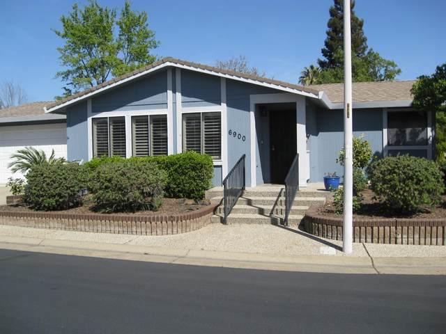6900 New Creek Lane, Citrus Heights, CA 95621 (MLS #221039174) :: Keller Williams Realty