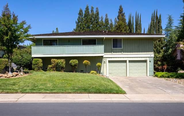 14983 Lago Drive, Rancho Murieta, CA 95683 (#221039203) :: Jimmy Castro Real Estate Group