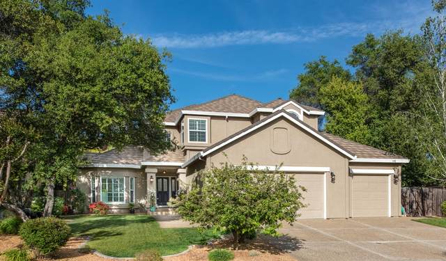 7268 Silver Tree Place, Granite Bay, CA 95746 (MLS #221039221) :: Keller Williams Realty