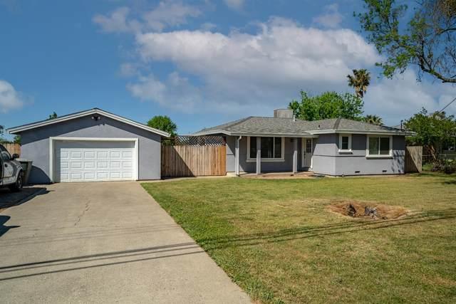 545 Elverta Road, Elverta, CA 95626 (MLS #221039272) :: Keller Williams Realty