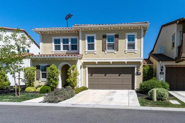 8513 Emilia Drive, El Dorado Hills, CA 95762 (MLS #221039293) :: Keller Williams Realty