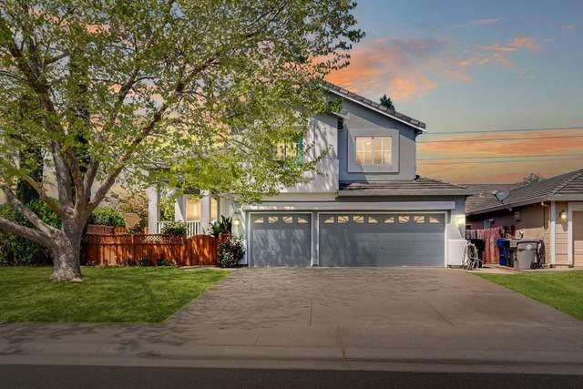 6270 Fieldale Drive, Elk Grove, CA 95758 (MLS #221039400) :: Keller Williams Realty