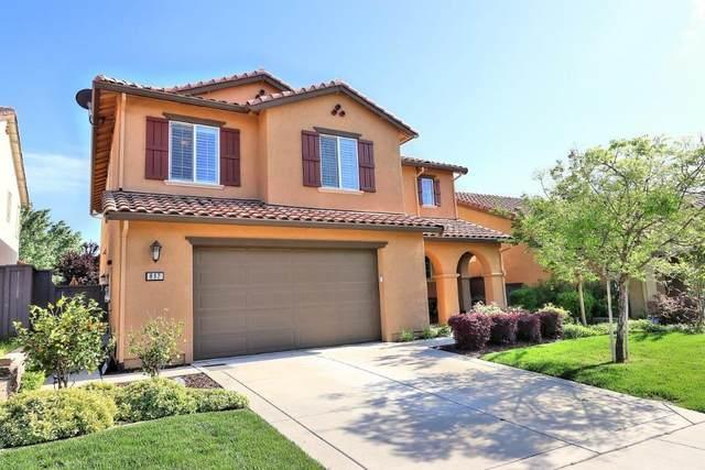 892 Calico Court, Rocklin, CA 95765 (MLS #221039411) :: eXp Realty of California Inc