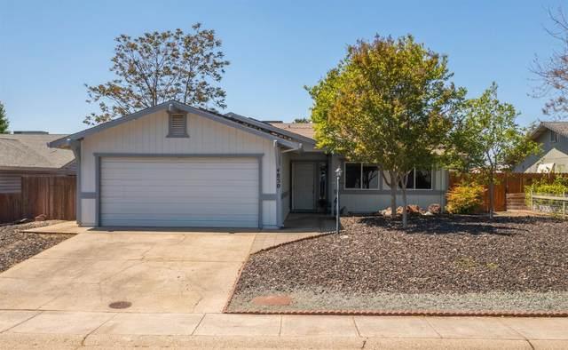 4850 Summit View Drive, El Dorado, CA 95623 (MLS #221039439) :: eXp Realty of California Inc