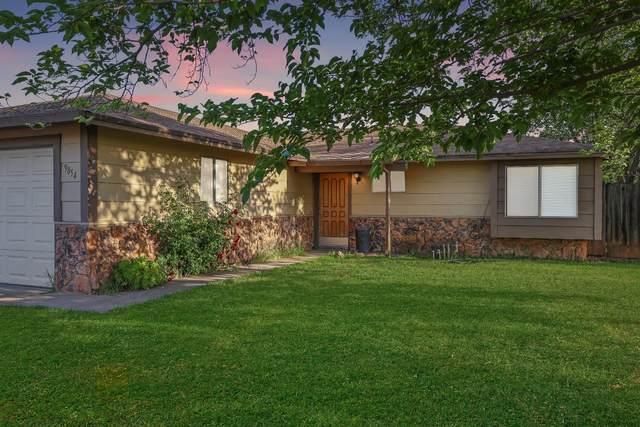 9854 Burline Street, Sacramento, CA 95827 (MLS #221039484) :: Keller Williams - The Rachel Adams Lee Group