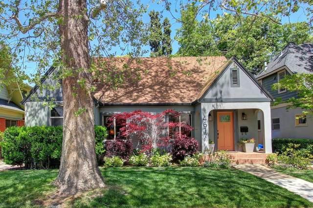 4617 P Street, Sacramento, CA 95819 (MLS #221039493) :: eXp Realty of California Inc