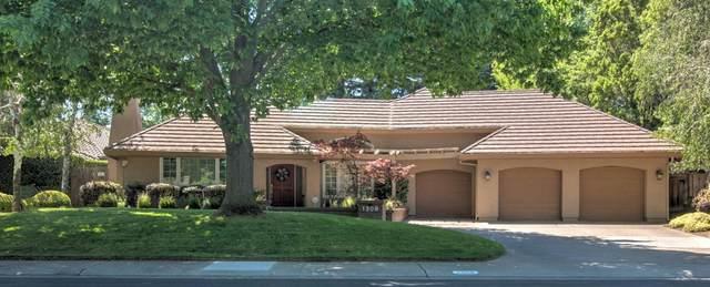 1309 Kingsford Drive, Carmichael, CA 95608 (#221039552) :: Rapisarda Real Estate