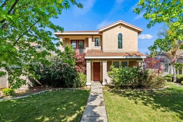 3087 Brunnet Lane, Sacramento, CA 95833 (MLS #221039579) :: Keller Williams Realty