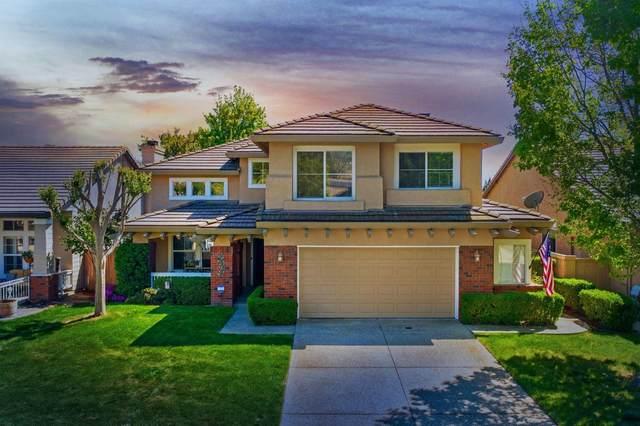 2804 Augusta Way, Rocklin, CA 95765 (MLS #221039585) :: eXp Realty of California Inc