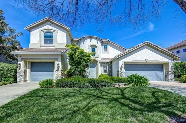 727 Anna Place, El Dorado Hills, CA 95762 (MLS #221039590) :: Keller Williams Realty