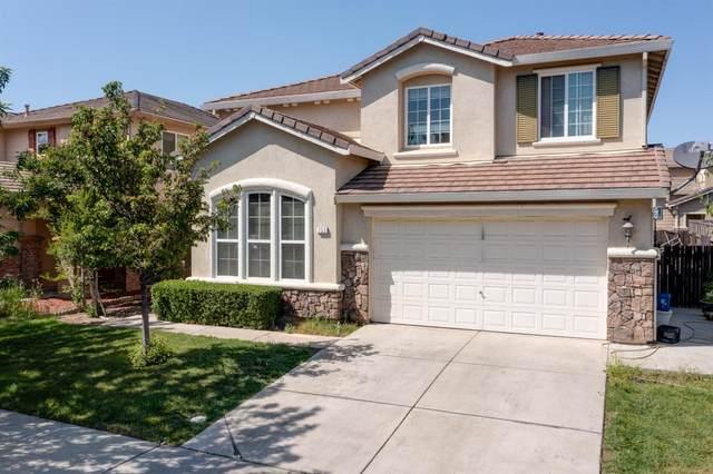 733 Round Hill Drive, Merced, CA 95348 (MLS #221039591) :: Heidi Phong Real Estate Team