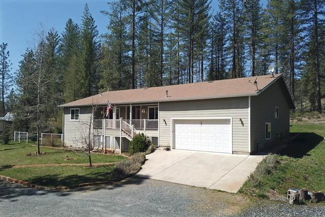 10325 Park Circle, Coulterville, CA 95311 (MLS #221039600) :: Keller Williams Realty