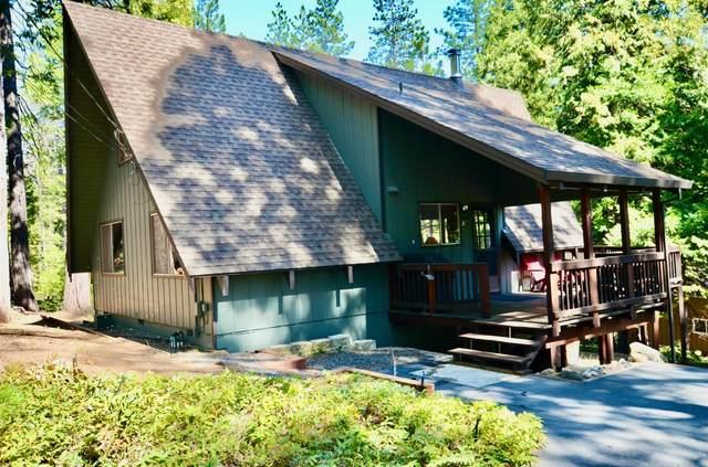 3487 Crystal Way, Arnold, CA 95223 (MLS #221039601) :: eXp Realty of California Inc