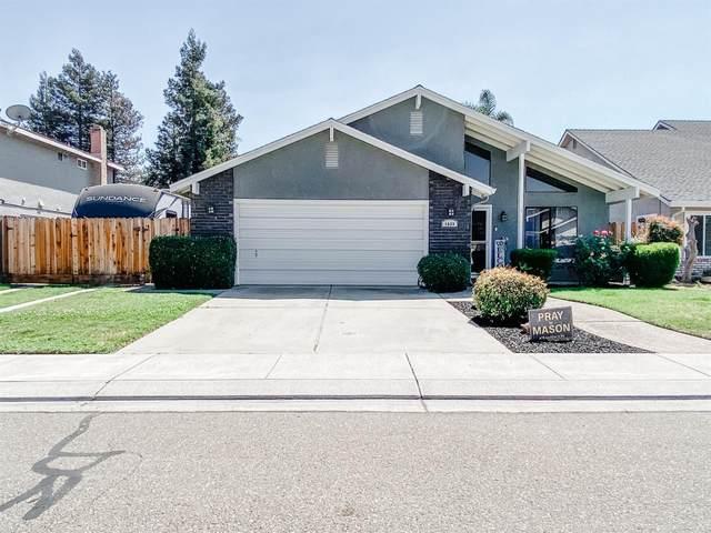 1632 Dickey Court, Ripon, CA 95366 (MLS #221039632) :: eXp Realty of California Inc