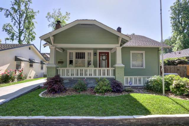 1865 41st Street, Sacramento, CA 95819 (MLS #221039670) :: Keller Williams Realty