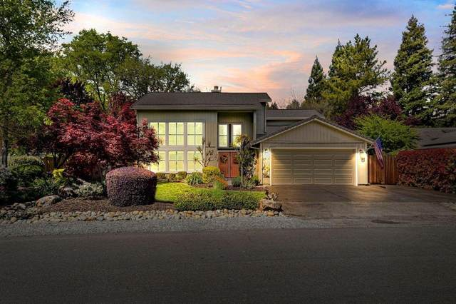 2714 Hillcrest Drive, Cameron Park, CA 95682 (MLS #221039690) :: Keller Williams Realty