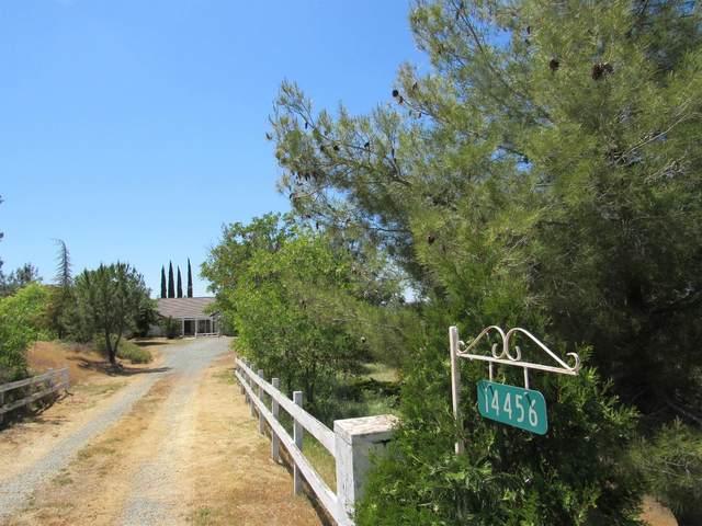 14456 Potrero Way, La Grange, CA 95329 (MLS #221039696) :: CARLILE Realty & Lending