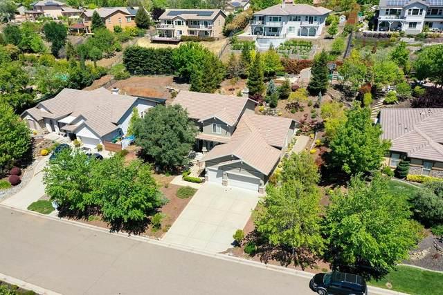 5031 Nawal Drive, El Dorado Hills, CA 95762 (MLS #221039701) :: Keller Williams - The Rachel Adams Lee Group