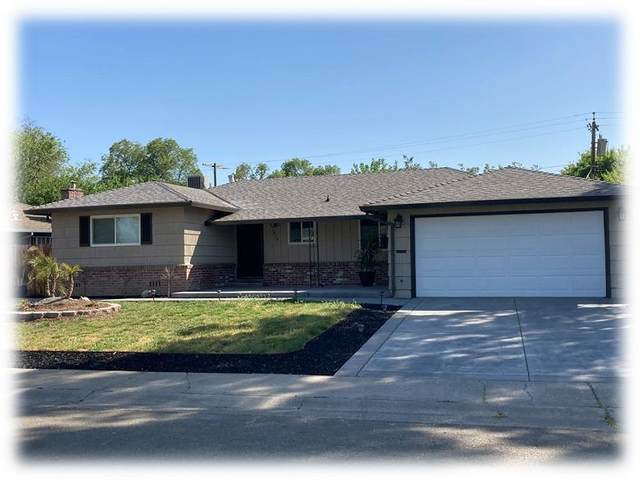 7424 West Parkway, Sacramento, CA 95823 (MLS #221039712) :: Keller Williams Realty