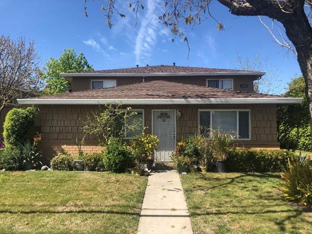 2505 Prescott #3, Modesto, CA 95350 (MLS #221039715) :: eXp Realty of California Inc