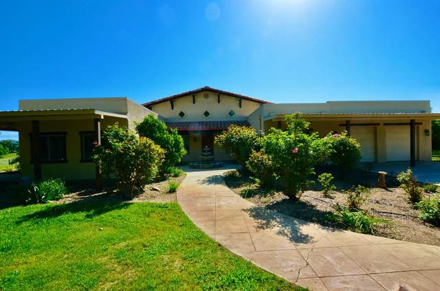 7512 Pool Station, Angels Camp, CA 95222 (MLS #221039761) :: eXp Realty of California Inc
