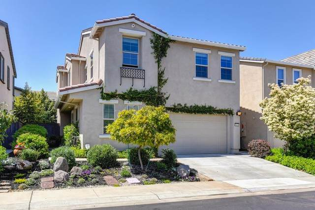8223 Ryland Drive, El Dorado Hills, CA 95762 (MLS #221039771) :: eXp Realty of California Inc