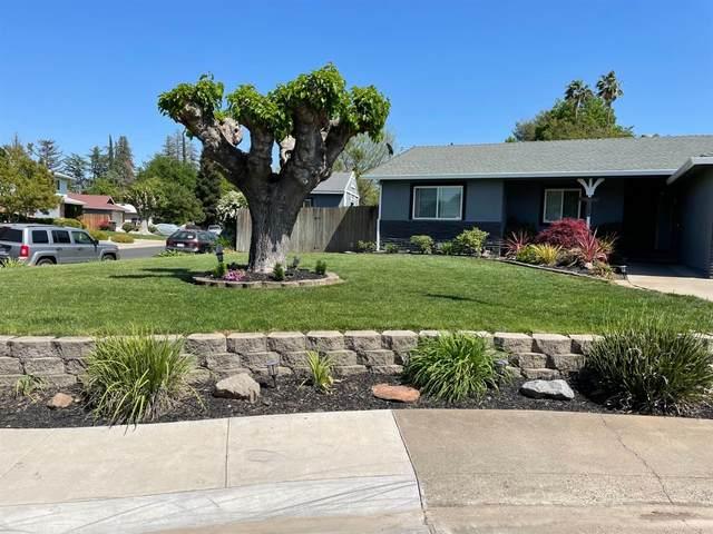 2518 El Burlon Circle, Rancho Cordova, CA 95670 (MLS #221039879) :: eXp Realty of California Inc