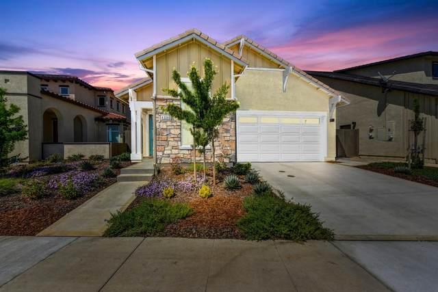 4324 Borderlands Drive, Rancho Cordova, CA 95742 (MLS #221039900) :: Keller Williams Realty
