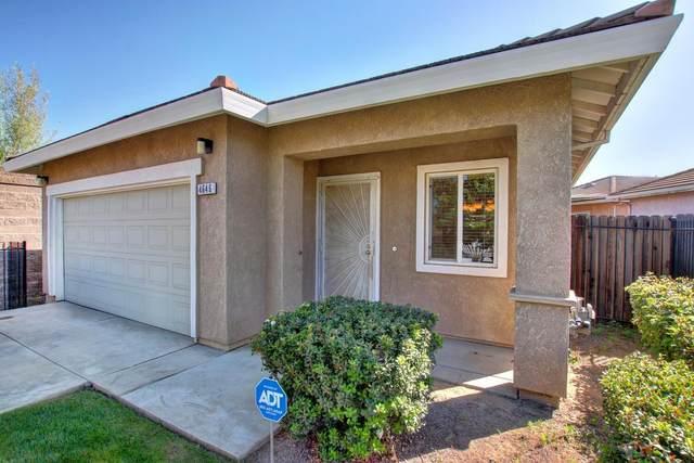 4646 Jion Court, Sacramento, CA 95842 (MLS #221039927) :: Keller Williams Realty