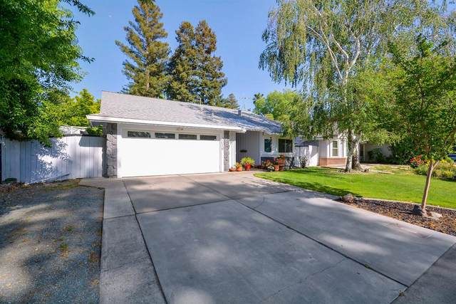 3016 Mendel Way, Sacramento, CA 95833 (MLS #221039962) :: Keller Williams Realty
