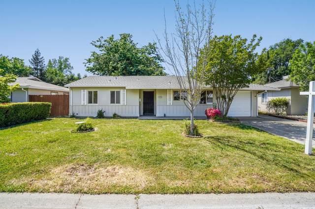 1333 Keeney Way, Sacramento, CA 95864 (#221039985) :: Jimmy Castro Real Estate Group