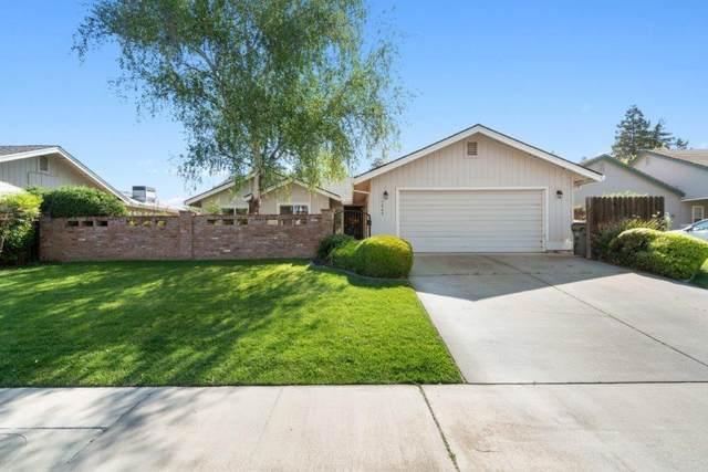1245 Ashley Avenue, Woodland, CA 95695 (MLS #221040000) :: eXp Realty of California Inc