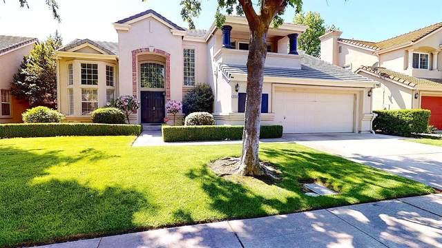 3358 Willowbrook Circle, Stockton, CA 95219 (MLS #221040031) :: eXp Realty of California Inc