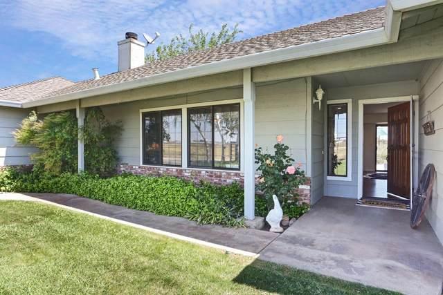 25808 N Pearl Road, Acampo, CA 95220 (MLS #221040048) :: eXp Realty of California Inc