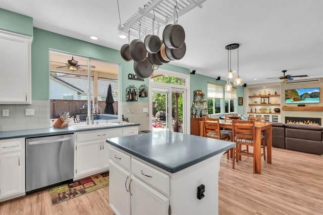 3606 Bayport Place, Elk Grove, CA 95758 (MLS #221040054) :: Keller Williams Realty