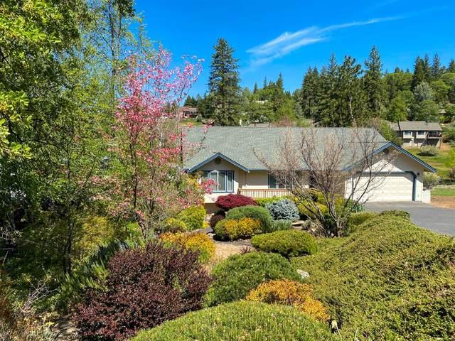 788 Dogwood Drive, Murphys, CA 95247 (MLS #221040072) :: eXp Realty of California Inc