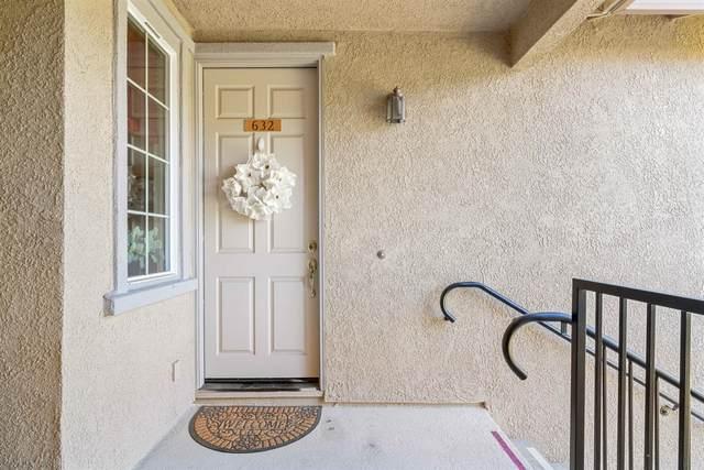6530 Hearthstone Circle #632, Rocklin, CA 95677 (MLS #221040100) :: Keller Williams Realty