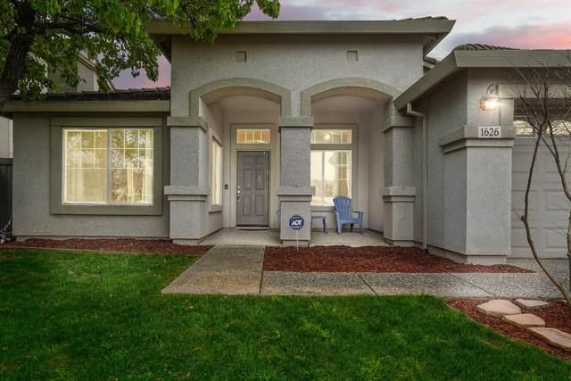 1626 Salizar Way, Sacramento, CA 95835 (MLS #221040190) :: Keller Williams Realty