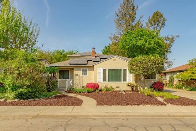 5610 Monalee Avenue, Sacramento, CA 95819 (MLS #221040201) :: Live Play Real Estate | Sacramento