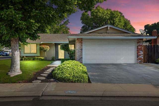 2501 Verano Avenue, Modesto, CA 95355 (MLS #221040214) :: Keller Williams Realty
