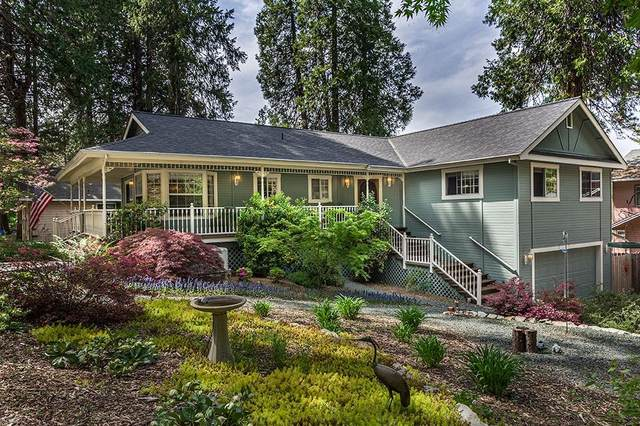 108 Fiddick Lane, Grass Valley, CA 95945 (#221040233) :: The Lucas Group