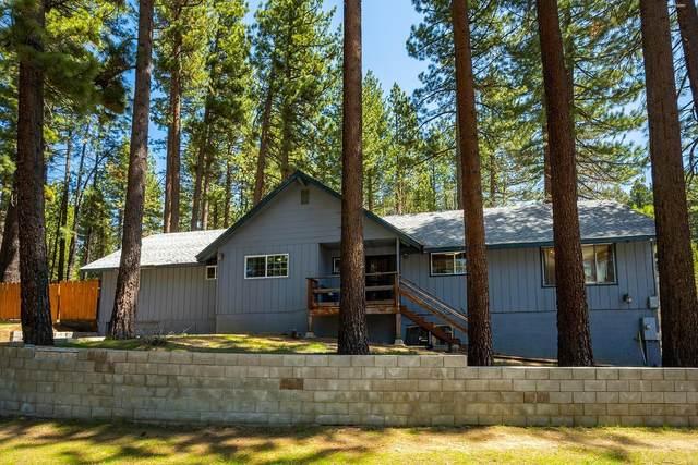 3465 Ralph Drive, South Lake Tahoe, CA 96150 (MLS #221040262) :: Deb Brittan Team