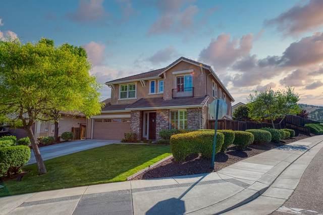 20851 Black Oak Drive, Patterson, CA 95363 (MLS #221040512) :: Heather Barrios