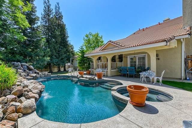 8263 Bedford Cove Way, Sacramento, CA 95828 (MLS #221040540) :: Keller Williams - The Rachel Adams Lee Group