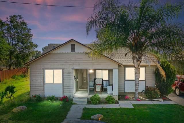 256 Almond Avenue, Manteca, CA 95337 (MLS #221040684) :: Live Play Real Estate | Sacramento