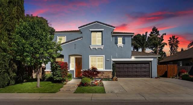 10314 Lanier Lane, Stockton, CA 95219 (MLS #221040708) :: Keller Williams - The Rachel Adams Lee Group