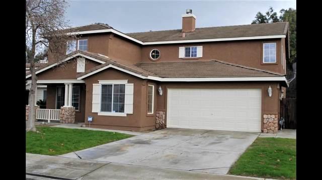 826 Rolling Oak Court, Modesto, CA 95351 (MLS #221040724) :: Keller Williams - The Rachel Adams Lee Group
